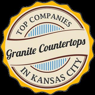 Top Companies in Kansas City - Granite Countertops