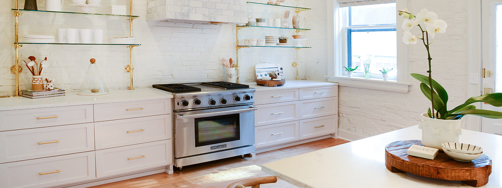 What is the best countertop option for you, granite or quartz?