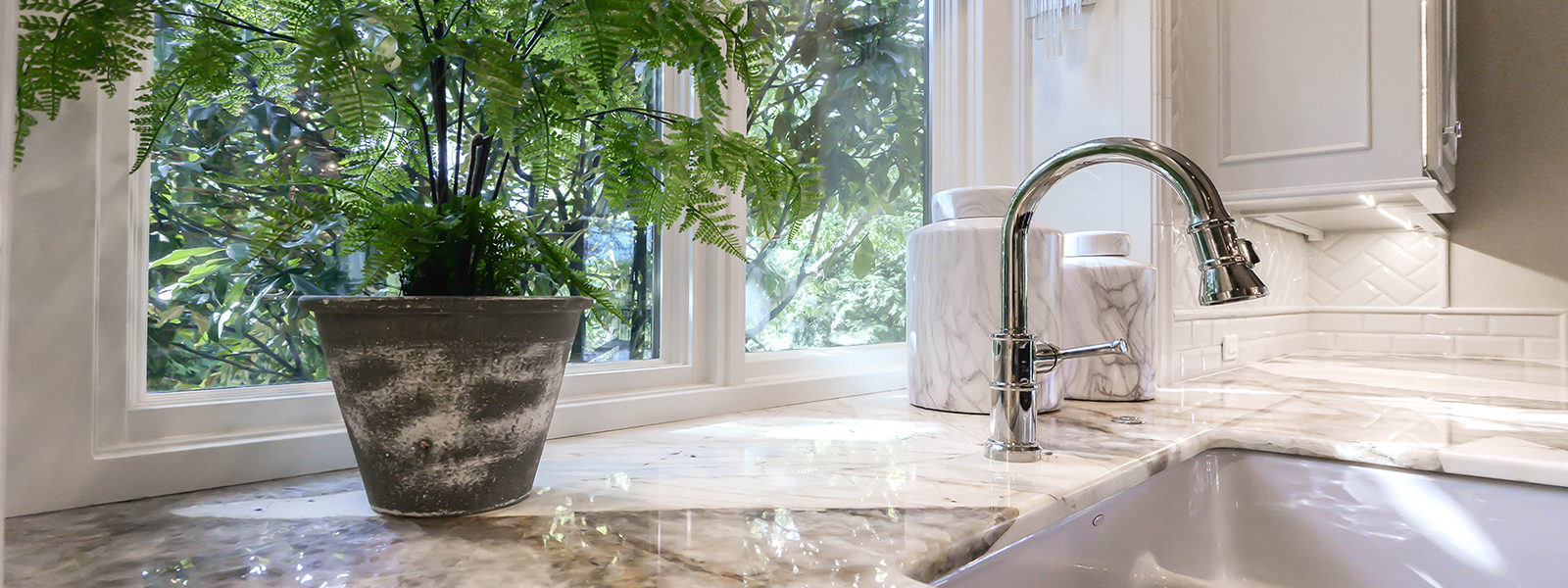 Tips for Picking Your Kitchen Countertops