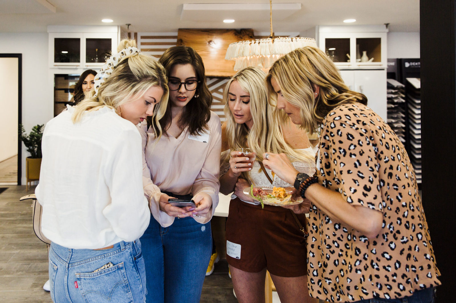 Our Influencer Event Rocked