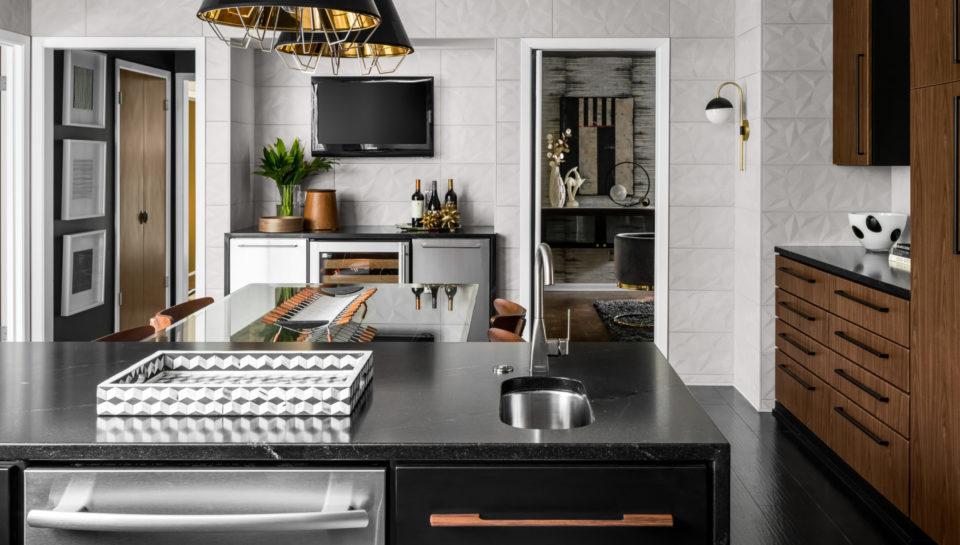 nero orion granite countertop