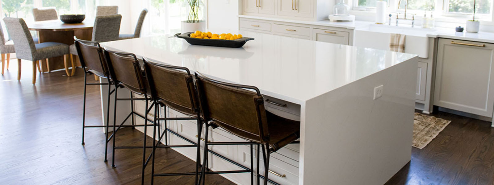 Part 1: Designing Your Kitchen Island