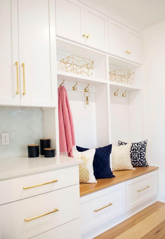 marble closet