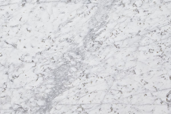 Carrara White – Marble