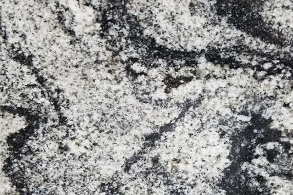 Cloudy White – Granite
