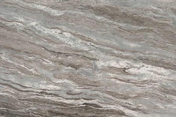 Fantasy Brown Brushed – Marble