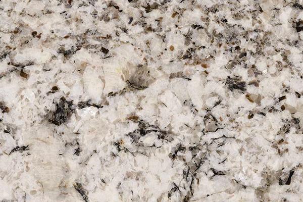 Whisper White – Granite