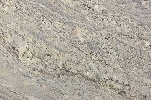 Silver Dream – Granite