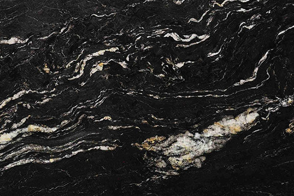 Titanium Brushed – Granite