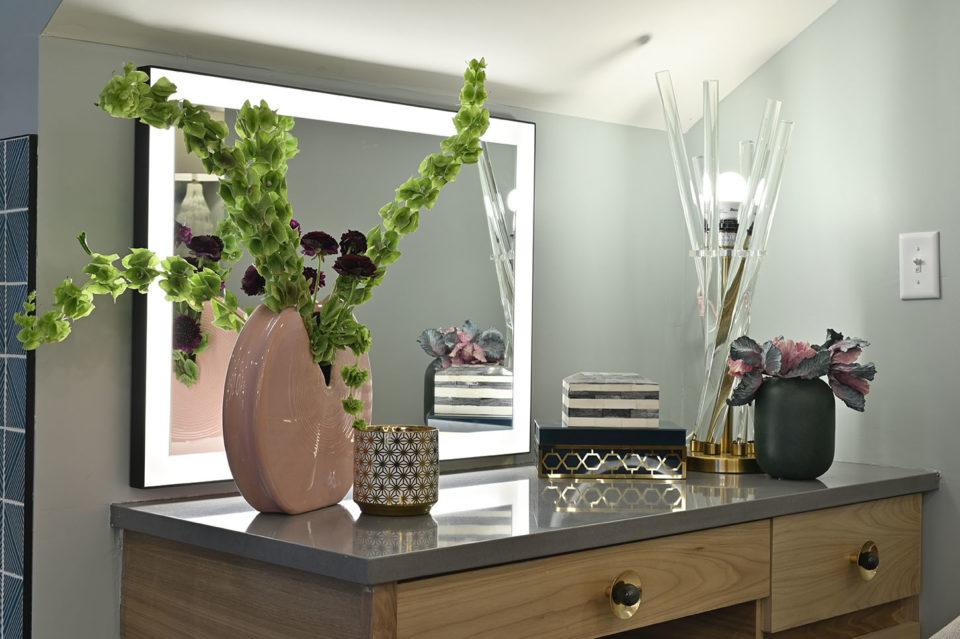 Bargain mansions quartz vanity
