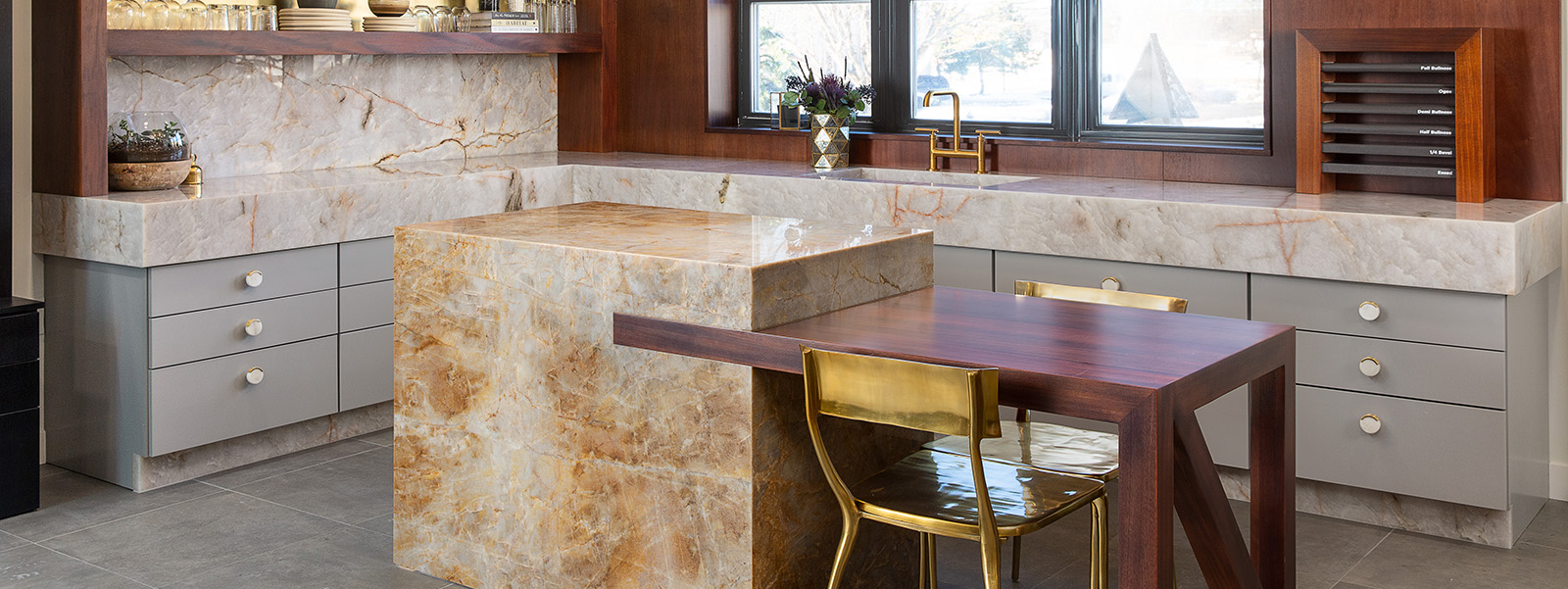The Quality of Quartzite