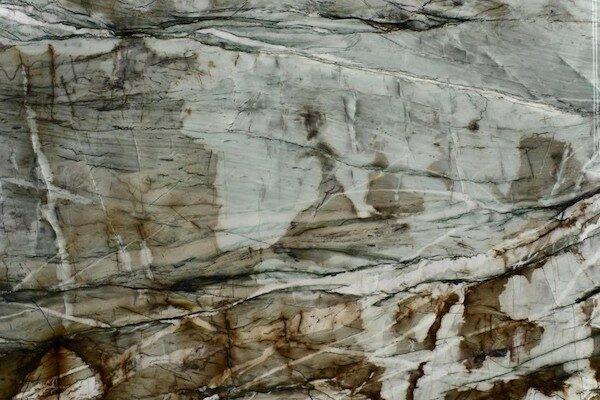 Crystal Macchiato – Quartzite